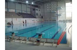 Бассейн олимпийского класса Белгород