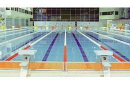 Бассейн олимпийского класса