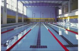 Спортивный бассейн г.Липецк