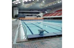 Олимпийский бассейн. Монреаль-1976