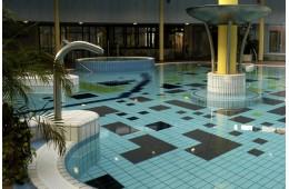 Аквапарк Aquamar Германия