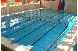 Спортивный бассейн г.Сасово