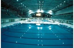 Олимпийский бассейн. Сидней-2000