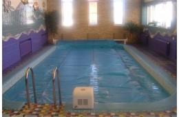 Частный бассейн.