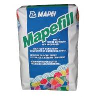 Сухая смесь Mapefill (Мапефил): расход, характеристики