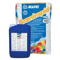 Клей Granirapid (Гранирапид) Mapei эластичный
